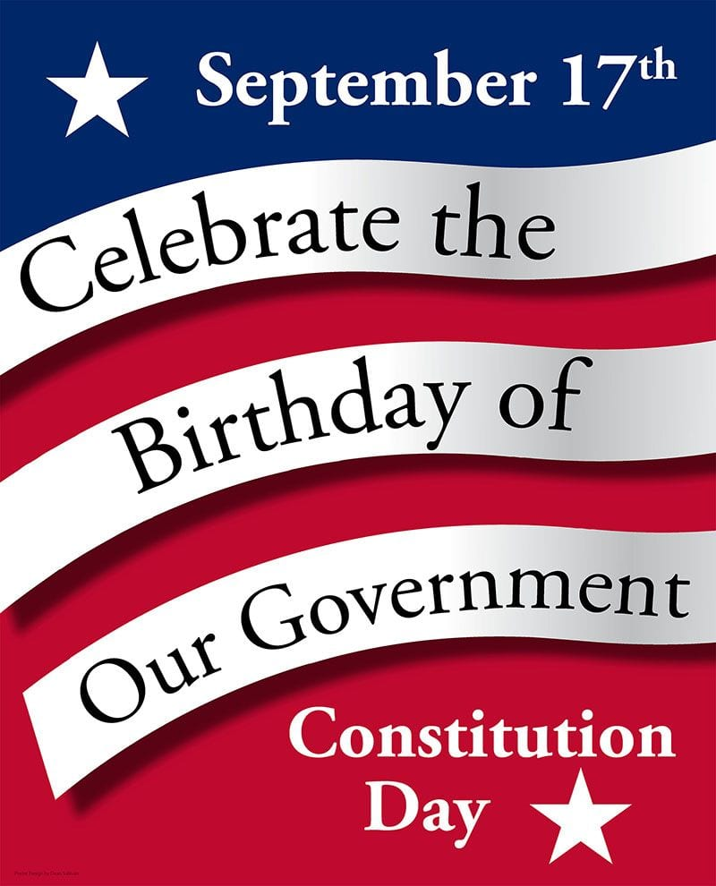 Constitution Day recognized by Laurus College small