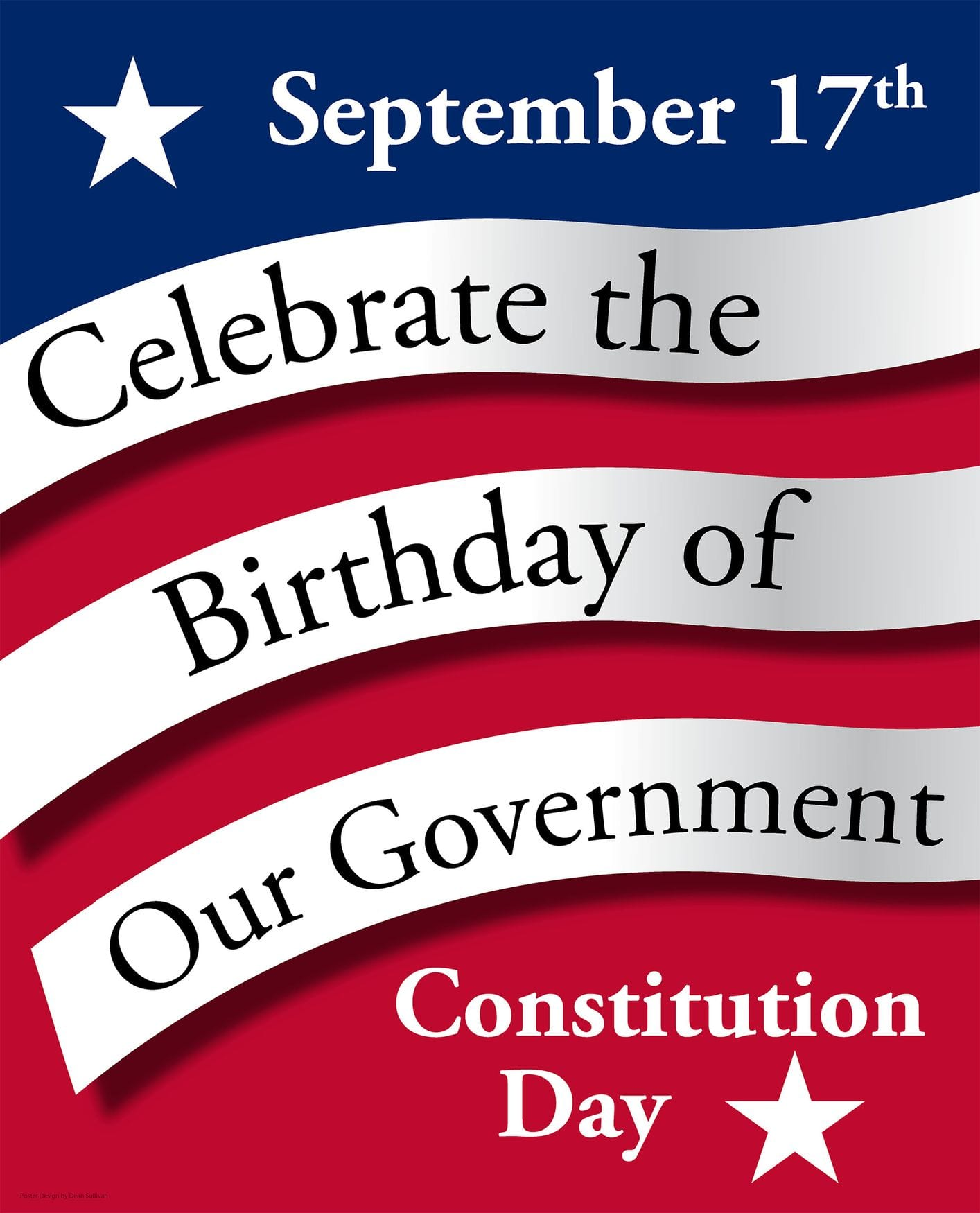 Constitution Day recognized by Laurus College