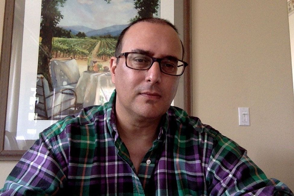 Laurus College Instructor - Wesley Nimmo