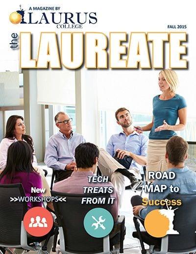 Laureate Magazine Fall 2015